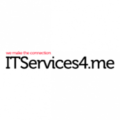 It services for me logo